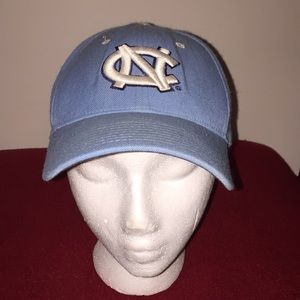 Men's University of North Carolina Fitted Wool Hat